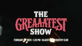 AAF Addy's: The Greatest Showman
