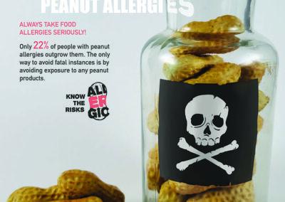 Allergic Campaign