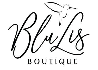 BluLis Boutique Logo
