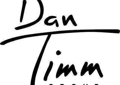 Dan Timm Group Logo