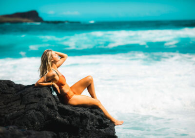 Emerge Swimwear Photography