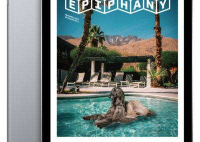 Epiphany Magazine Cover