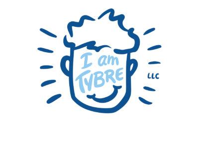 I Am Tybre Logo