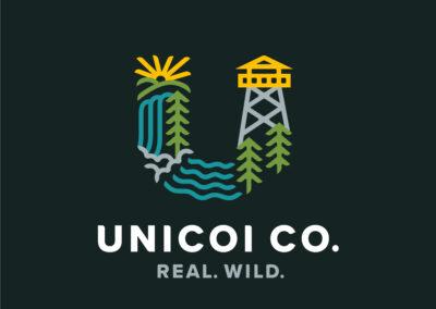 Unicoi Co. Logo System