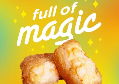 Full of Magic